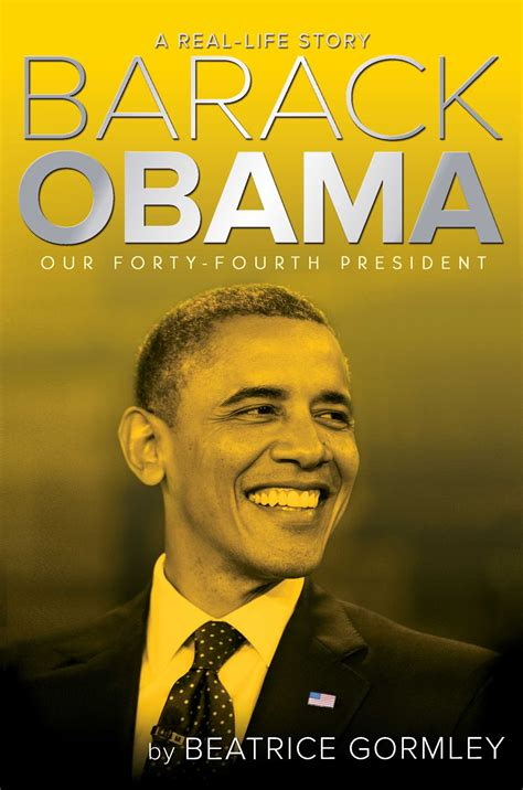 biography barack obama book barack obama book by beatrice gormley official