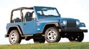 2001 Jeep Wrangler Reviews 2001 Jeep Wrangler Reviews And Rating Motor Trend
