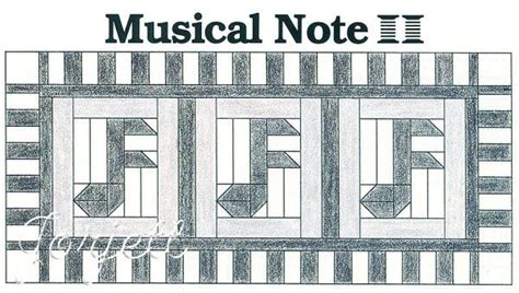 quilt pattern music notes details about musical note quilt block piano bench cover