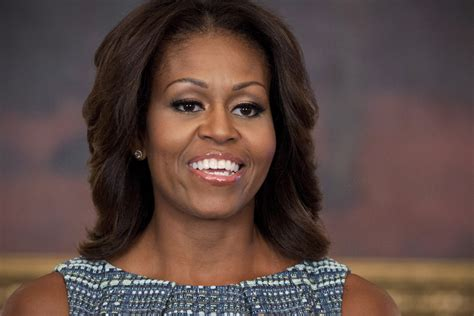 want to see a picture of michelle obama with new haircut lay off michelle obama why white feminists need to lean