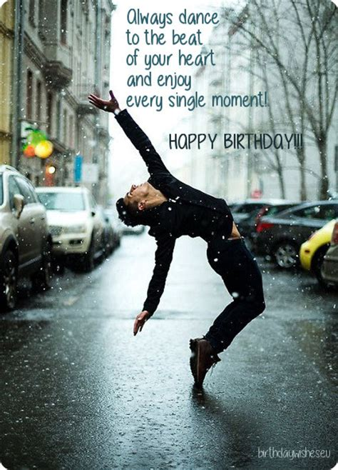 Happy Birthday Wishes For A Dancer Top 30 Happy Birthday Wishes For Boys N Guys