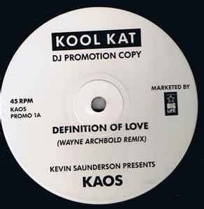Kaos Burton High Quality Lp kaos definition of vinyl at discogs