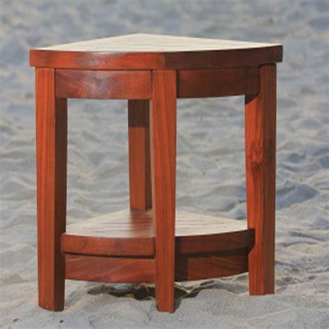 teak corner bench how to build teak corner shower bench youyesyou decors