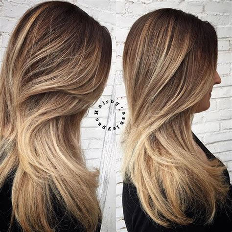 chunky highlights with a partial shave 17 best ideas about partial highlights on pinterest