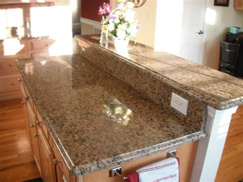 light colored granite kitchen countertops granite colors for light cabinets trends and oak with