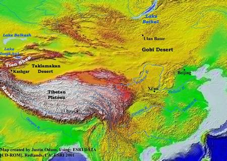 5 themes of geography asia east asia s geography through the 5 themes 6 essential
