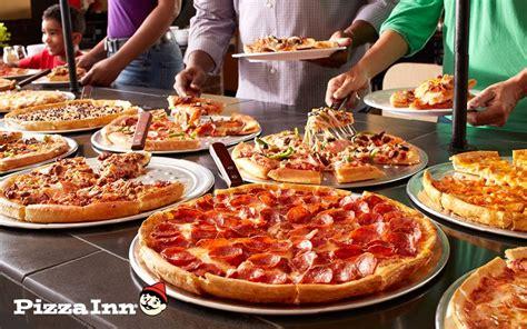 Buffet All Day At Pizza Inn Restaurantnewsrelease Com Pizza Inn Buffet