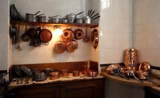 la cuisine et la