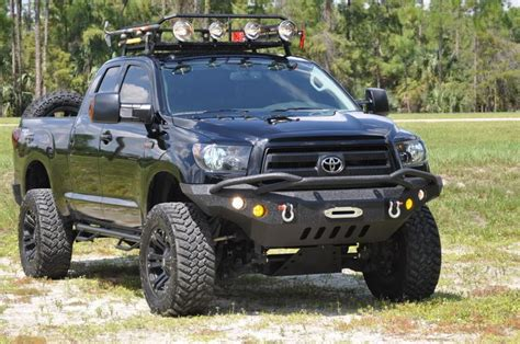 Roof Rack For Toyota Tundra by Roof Rack Truck Toyota Tundra Roads And