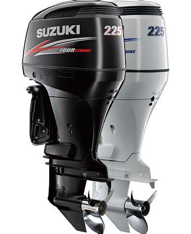 Suzuki Outboard Motors Suzuki Marine