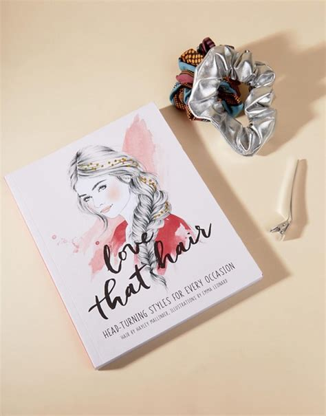 That Hair By Hayley Mallinder books that hair book how to create amazing styles