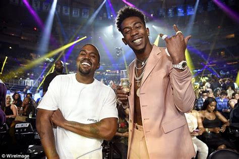 desiigner height tyga helps rapper pal desiigner celebrate his freedom by