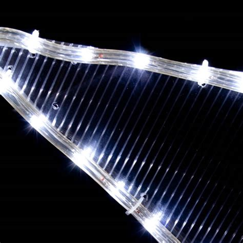 twinkling white lights twinkling white led outdoor silhouette 83cm