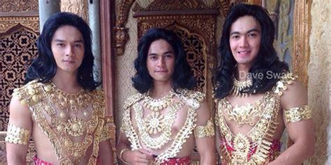 film mahabarata pandawa lima pandawa lima trans tv adalah mahabharata versi remaja