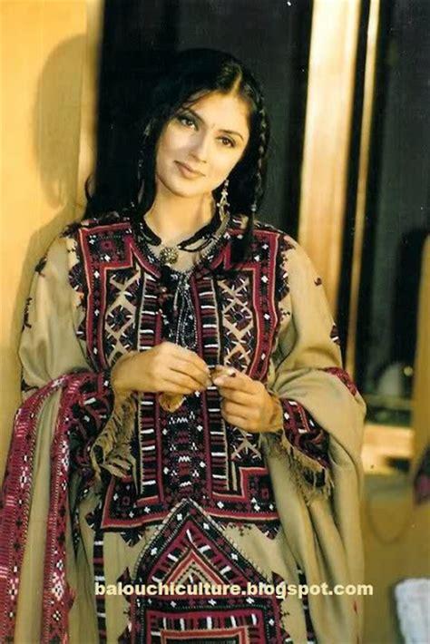 balochi pic balochi girls beautiful baloch girls with balochi dress