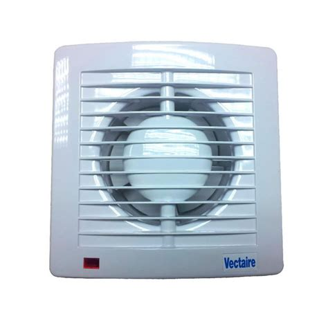 addvent bathroom extractor fans vectaire as plus slimline axial extractor fan uk bathrooms