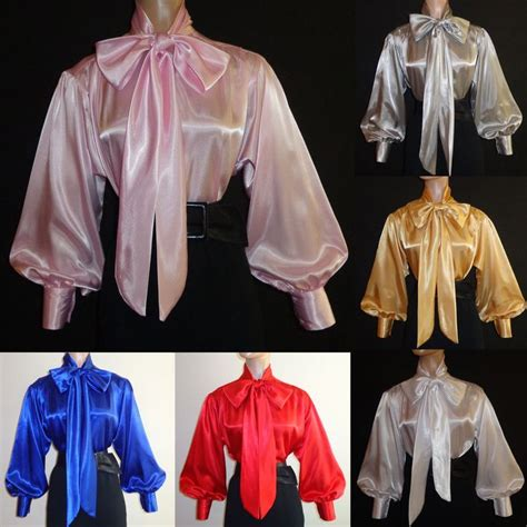 Houri Blouses X S M L 1000 images about satin blouses more on