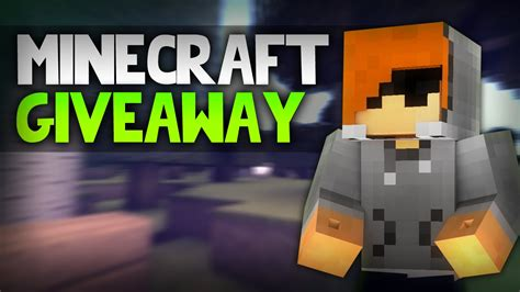 Minecraft Giveaway 2014 - minecraft giveaway new skin youtube