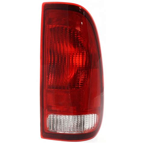lights for f150 trucks fo2801117 new tail light l passenger right f250