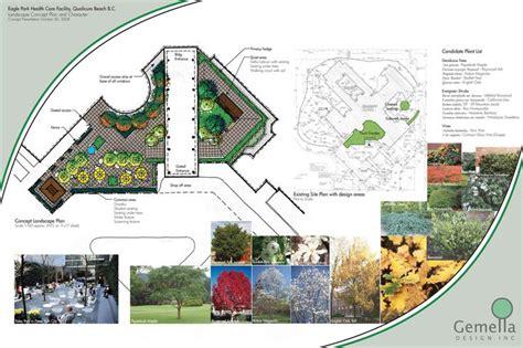 landscape layout ppt 1000 images about landscape architecture presentation on