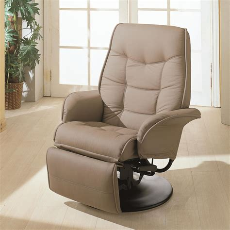 beige leather chair beige leather reclining chair a sofa furniture