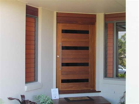 minimalist door design for simple modern house 4 home ideas