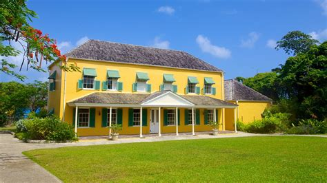 George Washingtons House by George Washington House In Bridgetown Expedia