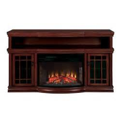 fireplace at lowes muskoka mtvsc2513s dwyer electric fireplace media console
