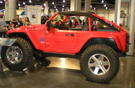 custom off road jeep jeep wrangler ultimate offroad edition off road wheels