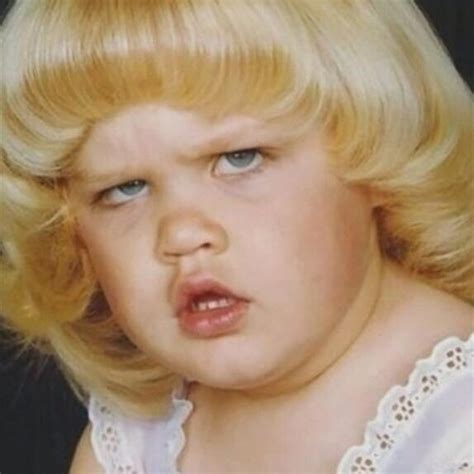 Annoyed Face Meme - annoyed kid face meme generator