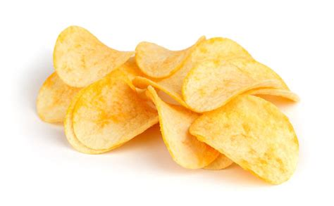 11 facts about potato chips for your next snack