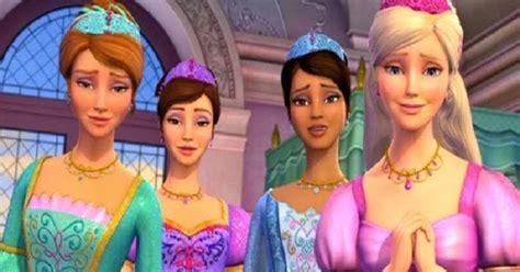 film barbie apprentie princesse streaming regarder un film de barbie et les trois mousquetaires 2009