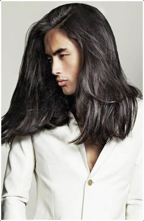 haircuts for long hair for guys 40 lucky long hairstyles for men to try this year