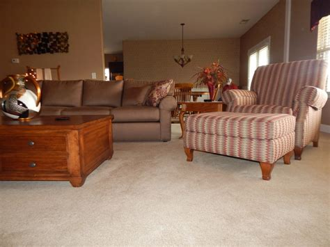 ethan allen ottoman coffee table clients traditional charlotte by andrea ciano for