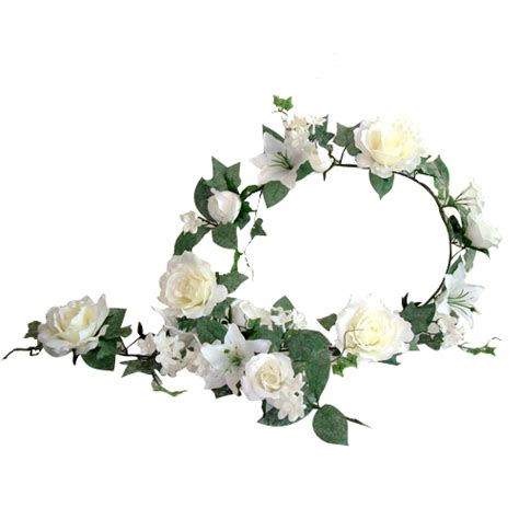 garlands uk bulk buying artificial flowers flower garlands