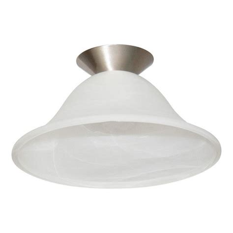 pana alabaster glass ceiling light shade temple webster