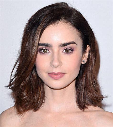 como cortar un long bob o corte cuadrado largo youtube long bob el corte de pelo que marca tendencia paso a paso