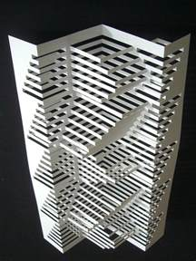 Creative Folding Paper - 667 best buildings and architecture images on