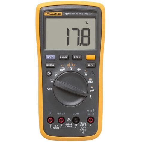 avo meter fluke yang murah meter digital