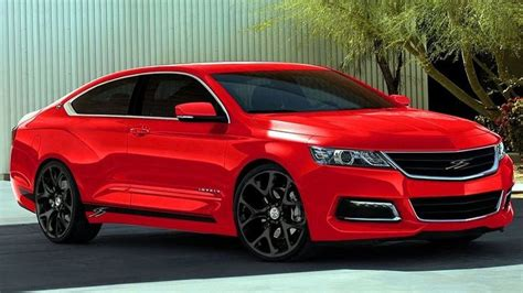 official  impala thread page  chevy impala forums