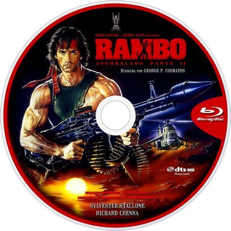 film rambo first blood part ii rambo first blood part ii movie fanart fanart tv
