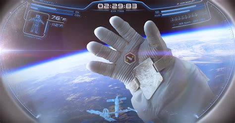 gen spacesuit helmet iron man heads display