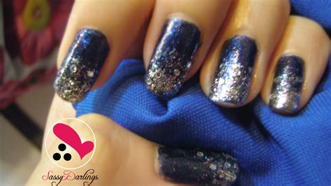 Royal Nails by Royal Blue Nail