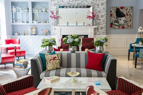Interior Home Colors For 2015 Whimsical Interiors Spark The Fun