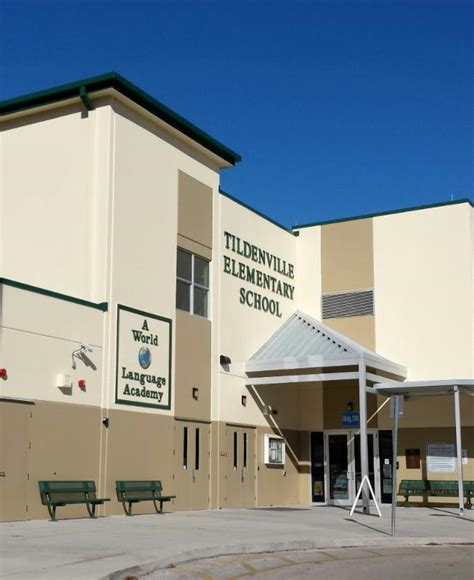 Winter Gardens Elementary School by Welcome Back Happy New Year Tildenville Es The Tiger