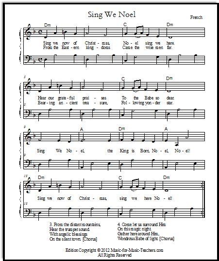 merry testo italiano free songs from sing we noel in three
