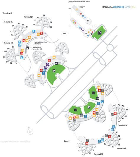 layout bandara kualanamu layout bandara internasional soekarno hatta