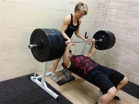 sets and reps for bench press crossfit texas city team programming mainland crossfit