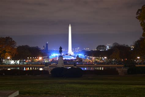the national national mall