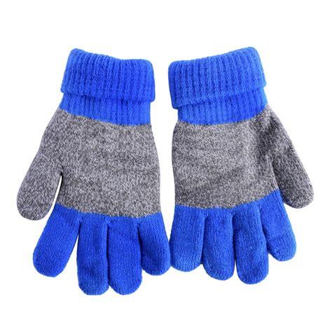Kualitas Terbaik Sarung Tangan Suede Rajut Untuk Musim Dingin Jepang musim dingin anak sarung tangan promotion shop for promotional musim dingin anak sarung tangan